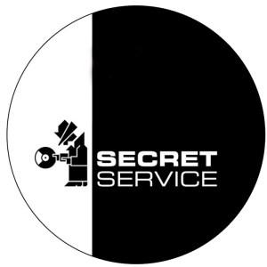 DJ Chick - Colombian Carnival - Secret Service Records