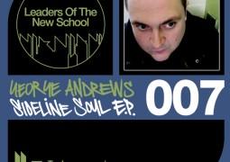George Andrews – Sideline Soul EP