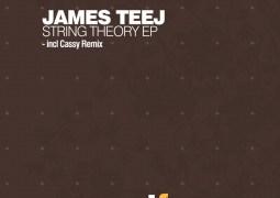James Teej – String Theory EP