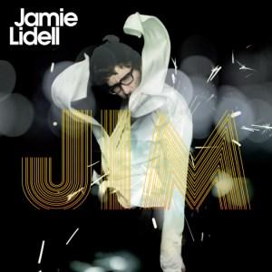 Jamie Lidell - Jim - Warp Records