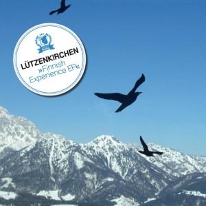 Lützenkirchen - Finnish Experience EP - Craft Music