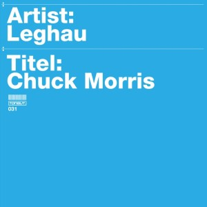 Leghau - Chuck Morris - Tongut