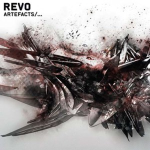 Revo - Artefacts... - Jarring Effects