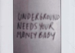 Scratch Massive - Underground Needs Your Money Baby - Modulor