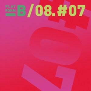 Various Artists - 08.#07 - Platform B Recordings