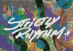 Conan Liquid - One Time (For Your Mind) - Strictly Rhythm