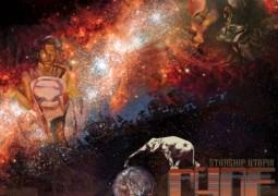 Cyne – Starship Utopia