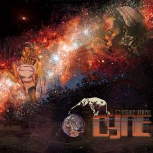 Cyne - Starship Utopia - Project Mooncircle