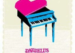 Daedelus – Love To Make Music To