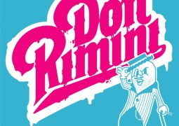 Don Rimini - Kick 'N Run EP - Mental Groove Records
