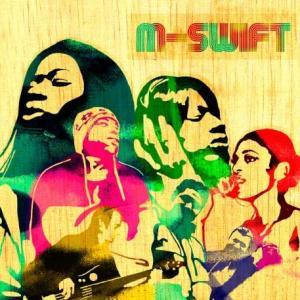 M-Swift - Morning Light - Irma Records
