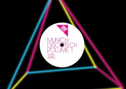 Various Artists – Munich Disco Tech Vol. 1