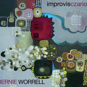 Bernie Worrell - Improvisczario - Godforsaken Music