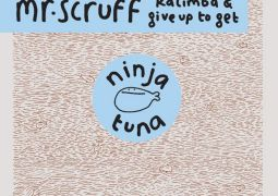 Mr. Scruff – Kalimba / Donkey Ride EP