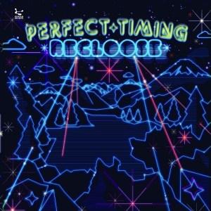 Recloose - Perfect Timing - Sonar Kollektiv
