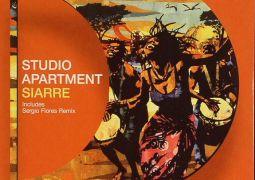 Studio Apartement - Siarre - Defected