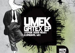 Umek - Gatex EP - 1605 Music Therapy