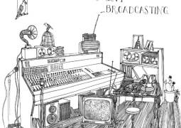 Various Artists - ...Broadcasting by Karen P - Sonar Kollektiv