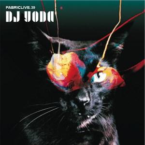 Various Artists - FabricLive 39 DJ Yoda - Fabric Records