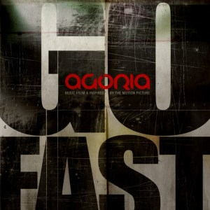 Agoria - Go Fast (Music From & Inspired By The Motion Picture) - Different