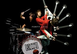 Housse De Racket - Forty Love - Kuskus