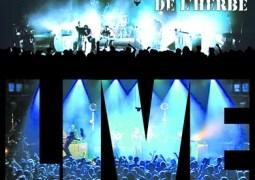 Le Peuple De L'Herbe – Live