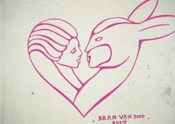 Bran Van 3000 - Rosé - Editorial Avenue
