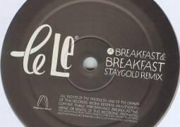 Le Le – Breakfast EP