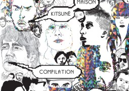 Various Artists - Kitsuné Maison 6 - Kitsuné