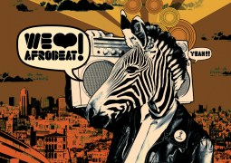 Various Artists – We Love Afrobeat!
