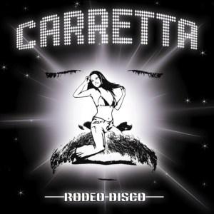 David Carretta - Rodeo Disco - Space Factory