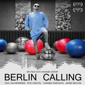 Paul Kalkbrenner - Berlin Calling OST - BPitch Control
