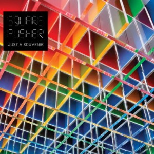 Squarepusher - Just A Souvenir - Warp Records