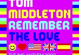 Tom Middleton - Remember The Love - Io Music