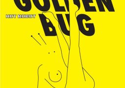 Golden Bug - Hot Robot - Gomma