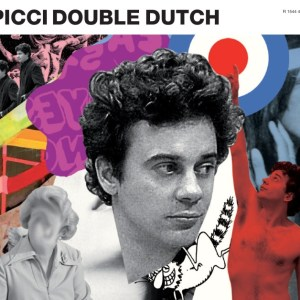 Picci - Double Dutch - Modulor