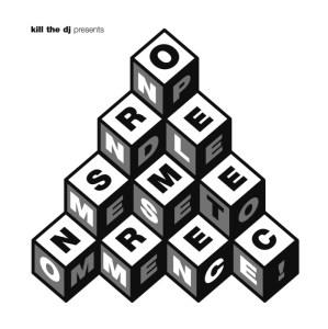 Various Artists - Kill The DJ presents On prend les mêmes et on recommence! - Kill The DJ Records