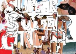 Chicks On Speed – Super Surfer Girl EP