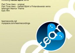Introvert – Hero Tracks EP