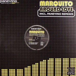 Marquito - Around Love - Panevino Music