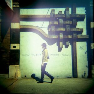 Telefon Tel Aviv - Immolate Yourself - BPitch Control