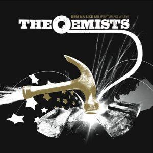 The Qemists - Dem Na Like Me [feat. Wiley] - Ninja Tune