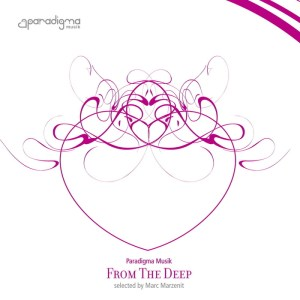 Various Artists - Paradigma Musik From The Deep (Selected By Marc Mazenit) - Paradigma Musik