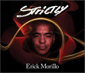 Various Artists - Strictly Erick Morillo - Strictly Rhythm