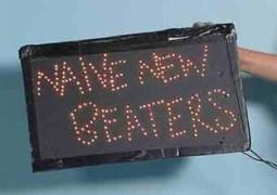 Naïve New Beaters - Demo EP - Cinq7