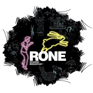 RONE - Spanish Breakfast - InFiné Music
