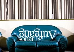 Aufgang - Sonar EP - InFiné Music