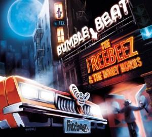 The Freebeez & The Honey Horns - Bumble-Beat - Encore Music