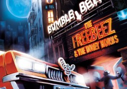The Freebeez & The Honey Horns – Bumble-Beat