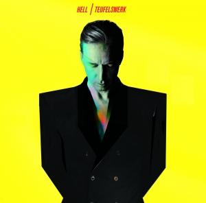DJ Hell - Teufelswerk - International Deejay Gigolo Records